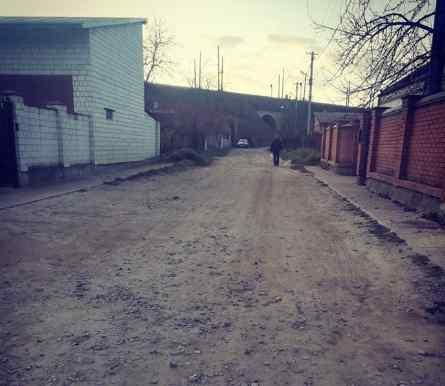#CадовийвідремонтуйЛьвів: чому ремонтують одну дорогу, а іншу добивають? На це страшно дивитися