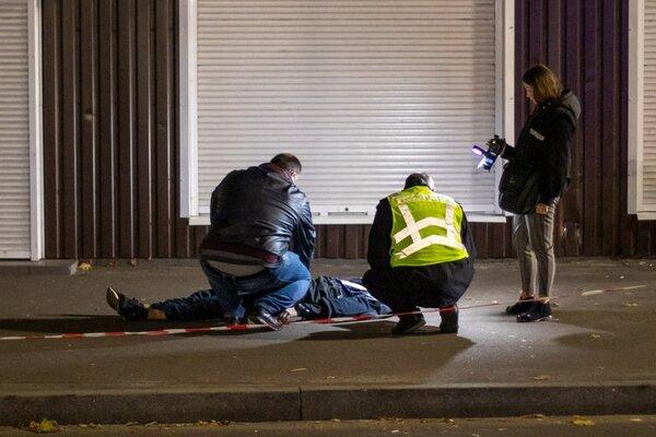 Смертельна бійка у Києві: загинув молодий хлопець. Жахливі подробиці вчорашньої ночі