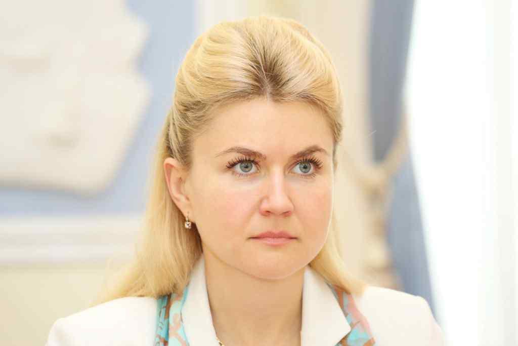 Чиновниця часів Порошенка претендує на високу посаду в РНБО. В області не сидиться?