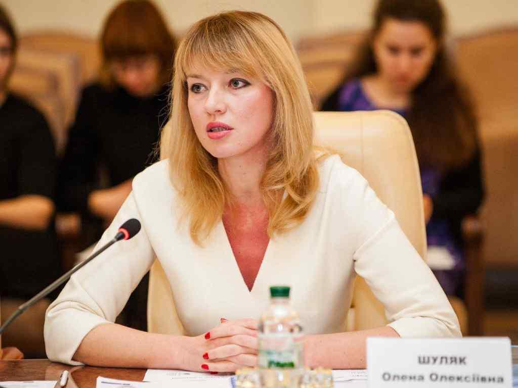 """""""До роботи!"""" : Уряд затвердив нову представницю Кабміну у ВР. Що про неї відомо?"""