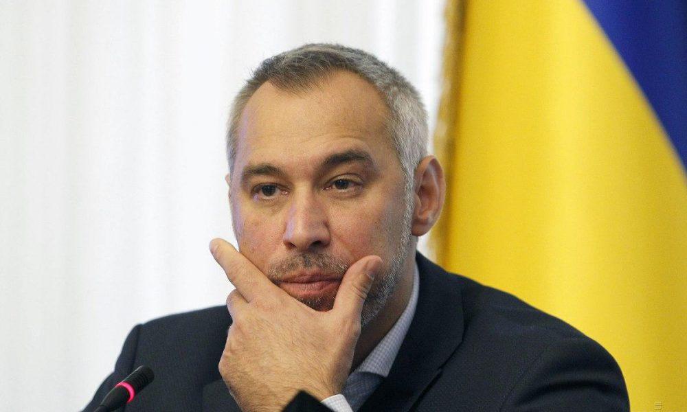 Рябошапка у шоці: викрали два томи справ Майдану, винного уже знайшли! Це…