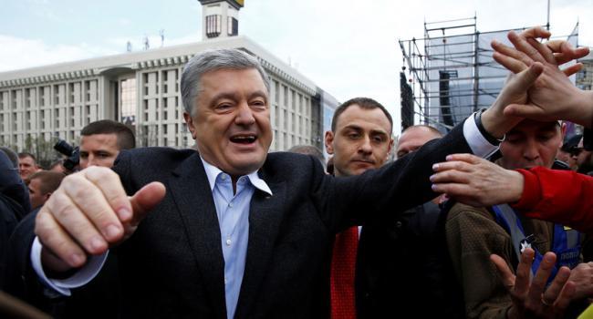 """""""Знову Майдан?"""":  Порошенка розгромили новою заявою. """"Боязка натура готова на підлість"""""""