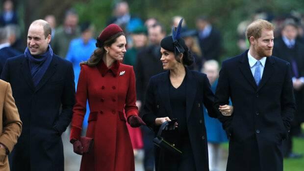 """""""Невже одночасно?"""": ЗМІ повідомляють про вагітність Міддлтон і Маркл. """"У Британії свято"""""""