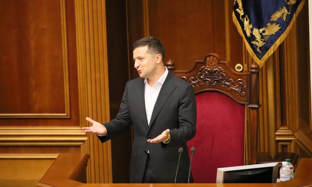 """Зеленський збирає """"Майдан"""", з'явилася екстрена заява: перші подробиці"""