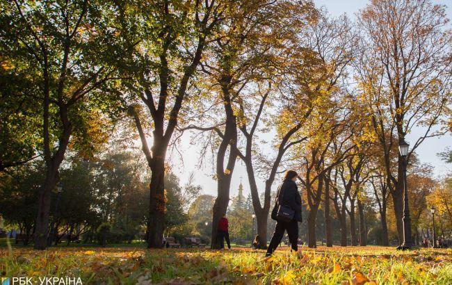 Штормове попередження! Прогноз погоди в Україні на 6 листопада