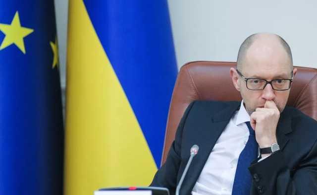 """""""6 млн доларів за…"""": НАБУ взялось за Яценюка. Від правосуддя не втече ніхто!"""