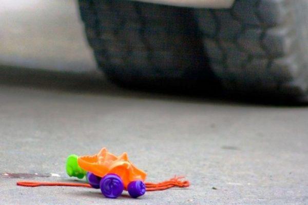 Збив і втік! У Києві водій наїхав на маленького хлопчика . Нові деталі жорстокого злочину