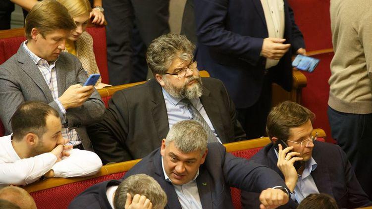 """""""Нещасливий комітет"""": Стало відомо, хто претендує на посаду скандального Яременка. 5 кандидатів"""