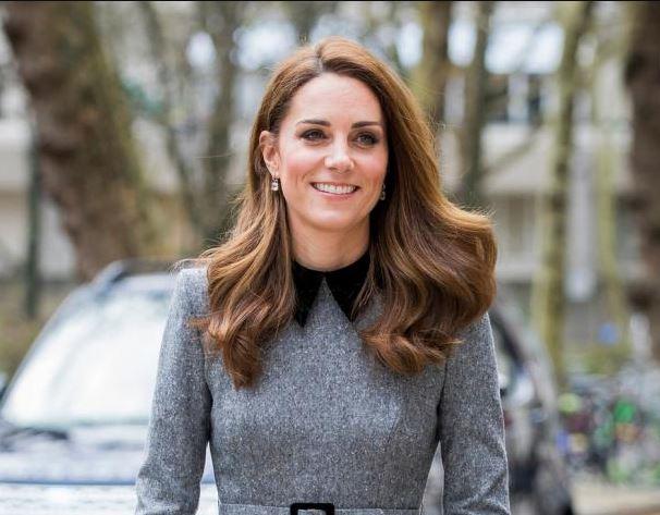 Четверта вагітність Кейт Міддлтон: Герцогиня вийшла на публіку і поставила жирну крапку