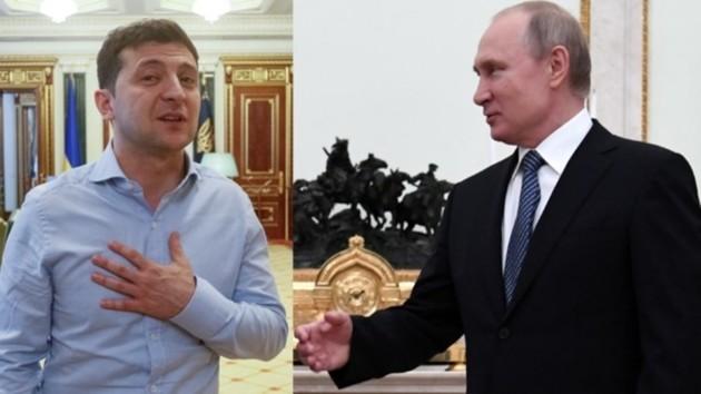 Є один козир: Глузман оцінив шанси Зеленського в переговорах із Путіним