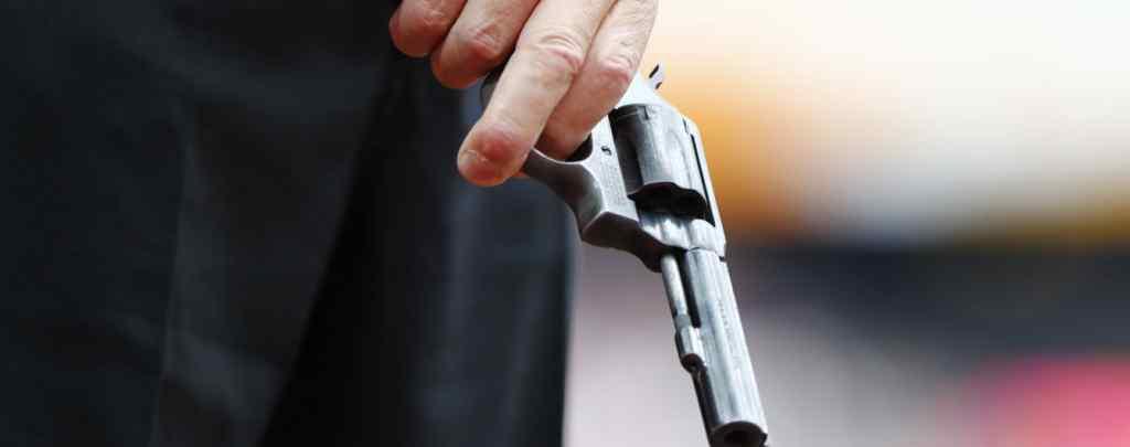 Кривавий день!  У США підліток відкрив стрілянину в школі