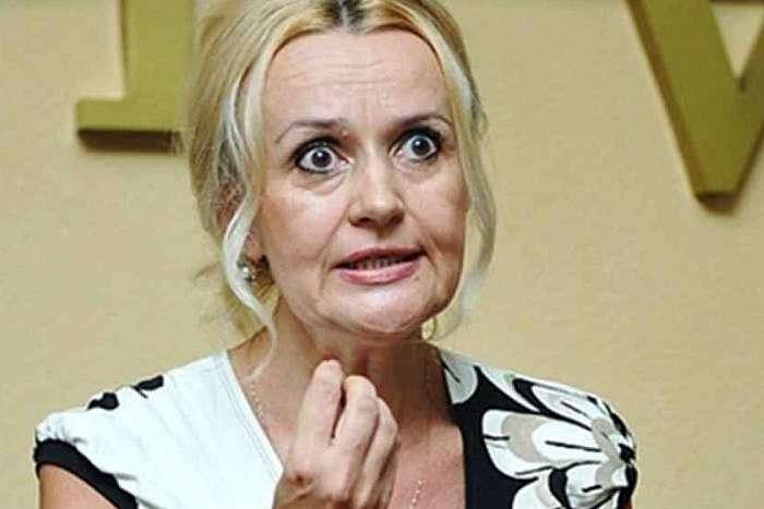"""""""Перестаньте вимахуватися!"""" : Скандальна Фаріон обізвала українських воїнів. Їй не соромно?"""
