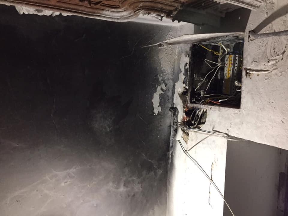#CадовийвідремонтуйЛьвів: львів'янам чекати поки їхній будинок вибухне? То робіть якісь дії!
