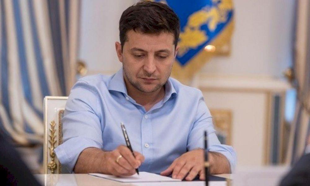Зеленський обрав першого очільника РДА на Львівщині: інформації про нього обмаль