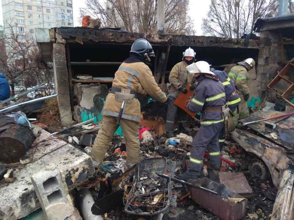 Розірвало на шматки: страшна трагедія сталася в Харкові. Вибух обірвав три життя