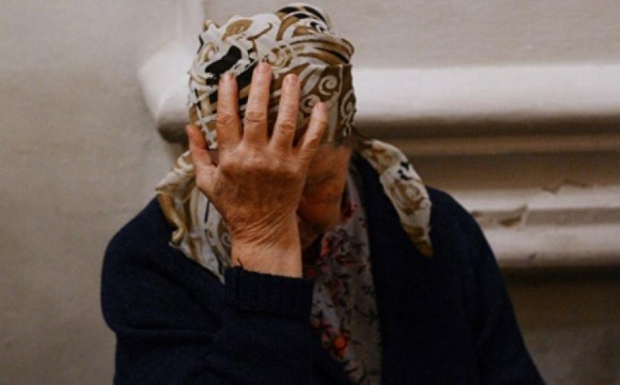 """""""На очах у своєї коханої"""": Чоловік жорстоко згвалтував 14-річну падчерку і її 73-річну бабусю. """"А потім вбив…"""""""