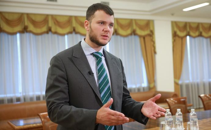 """""""Вкрай незадоволений!"""" : Владислав Криклій хоче звільнити скандальну заступницю. Зміню команду!"""