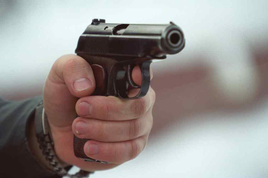 """""""Я вас усіх розстріляю!"""" : Студент жорстоко розправився з другокурсницею через її сміх. Моторошні подробиці"""