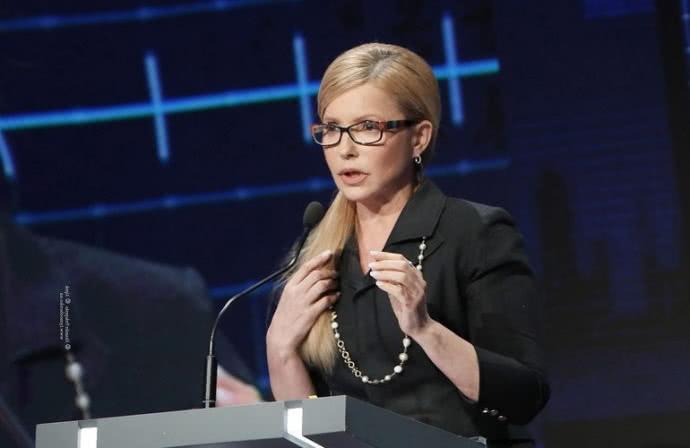 Таємні переговори Тимошенко з Яценюком! Ляшко з ними. Готують пастку Зеленському