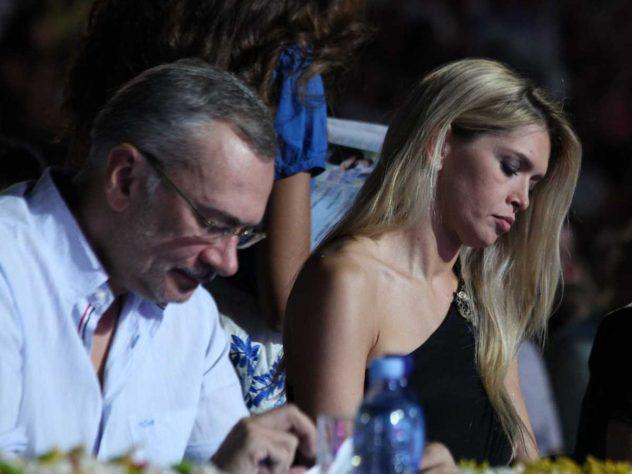 """""""Костя знайшов собі іншу, відбили його"""": Брежнєву атакували повідомленнями про її розлучення з Меладзе"""