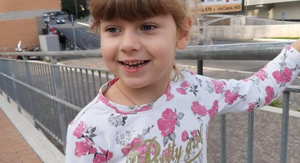 Батьки Арінки Мовчанюк благають допомогти врятувати дочку