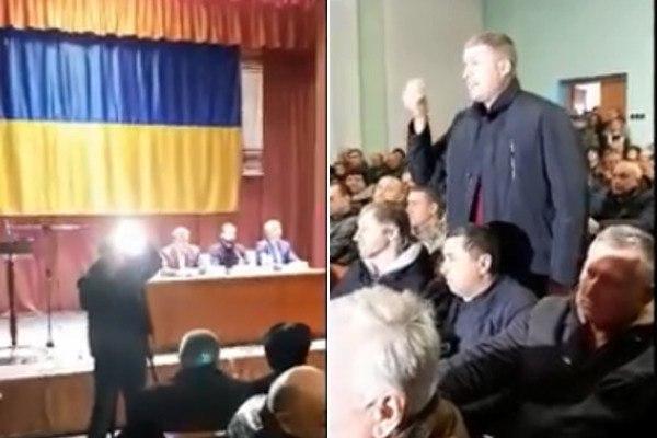 """""""Як можна було так нагло обманути людей!"""": Українець влаштував тотальний рознос """"слузі"""". """"Ви ганьба народу"""""""