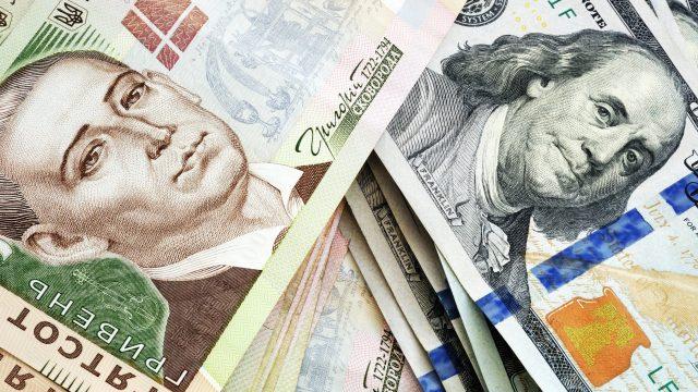 Долар б'є будь які рекорди:  «зоряний час» для продажу. Що буде з курсом валют