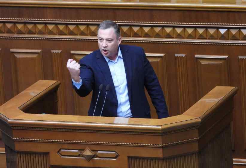 Свобода ціною 100 мільйонів: скандального Дубневича випустили зі СІЗО