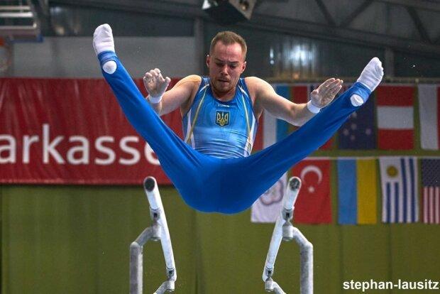 Українські спортсмени вирвалися вперед. Відразу три золота на Кубку світу в Німеччині