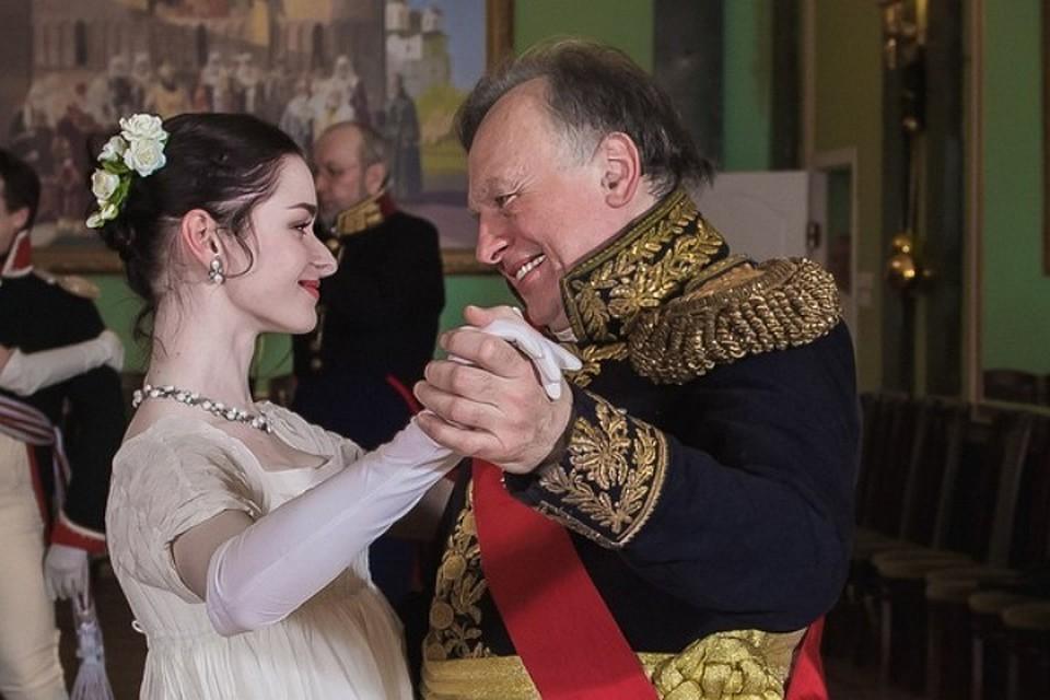 Відома російська актриса зізналася в близьких відносинах з доцентом, який убив і розчленував свою коханку