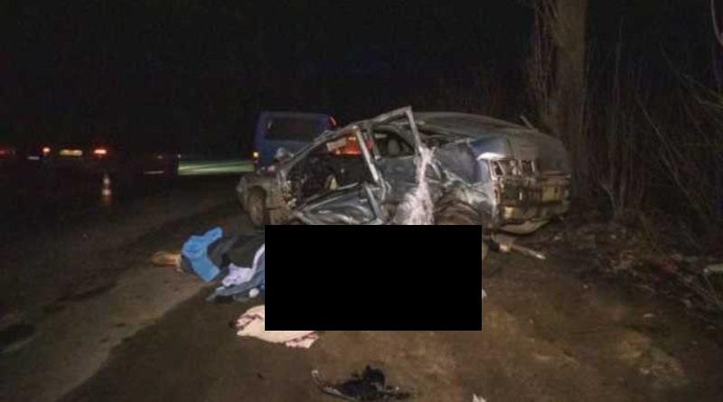 """""""Серце з грудей вилетіло на дорогу"""": Моторошна ДТП сколихнула Україну. По тілу проїхалось 5 машин"""