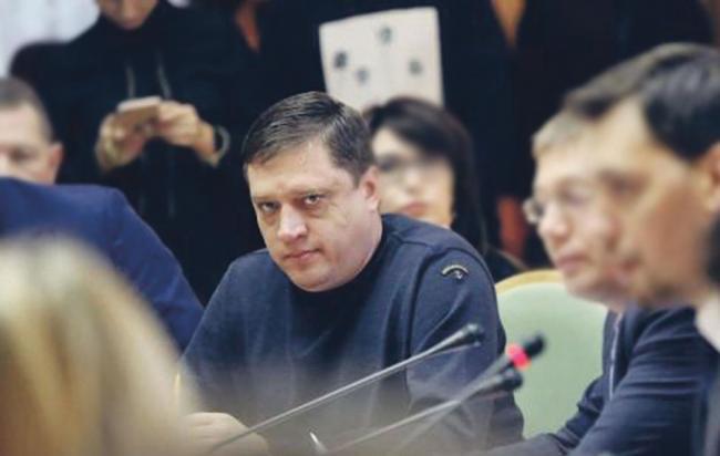 Зґвалтована репутація Іванісова: жертва нардепа розповіла страшні подробиці злочину. Справу хотіли зам'яти!