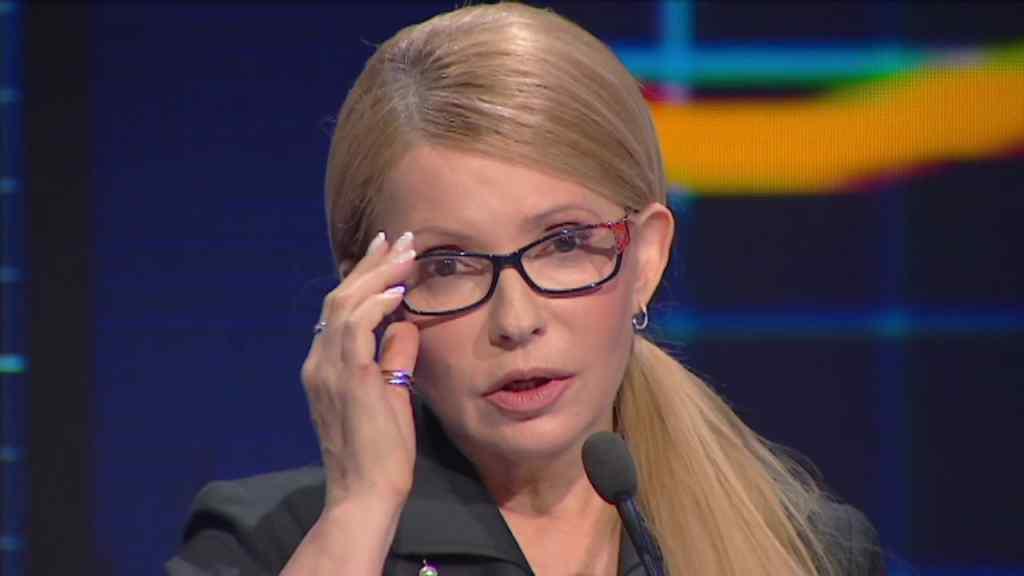 """Хотіла """"солодких"""" призначень: Зеленський різко відповів Тимошенко. Народ аплодує"""