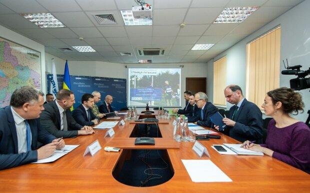 """""""Зробили все безпечно"""": Зеленський розказав про майбутнє Донбасу. На це чекали всі!"""