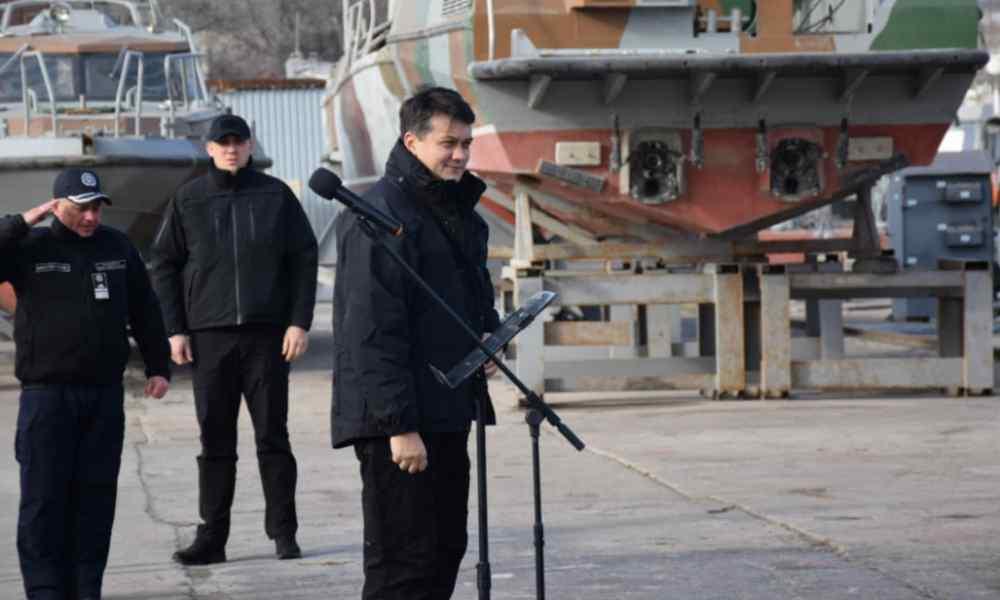 Початок деокупації! Разумков на Донбасі зробив резонансну заяву. Готується закон