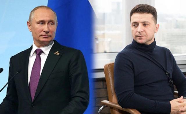 Що на кону? Зеленський провів екстрену розмову з Путіним. Європа затамувала подих