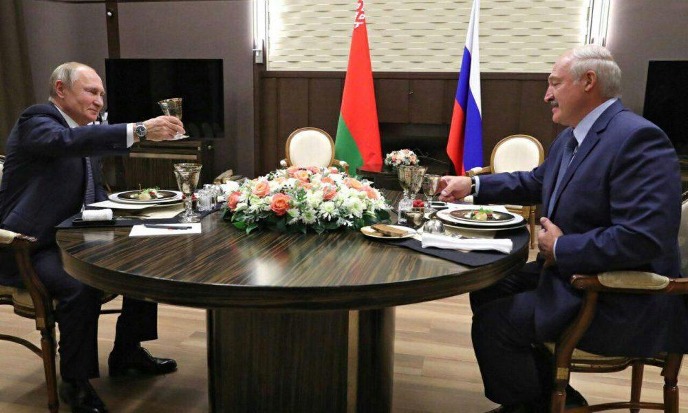 Лукашенко зірвався на Путіна! В Мережу злили подробиці таємних переговорів. У Зеленського всі козирі