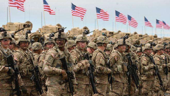 Терміново! США не стерпіли: передислоковують сили проти Росії. Пентагон пішов ва-банк