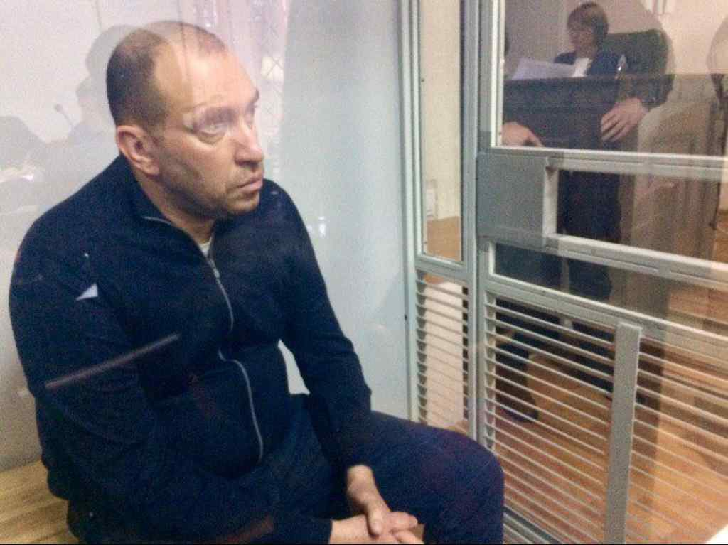 """""""Бабуся дала у борг?"""": Скандальний Альперін вийшов із СІЗО. Українці розлючені!"""
