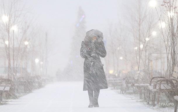 """""""Сніг кожного дня і пекучі морози"""": Українців чекає різке похолодання уже на початку 2020 року. Сувора зима"""