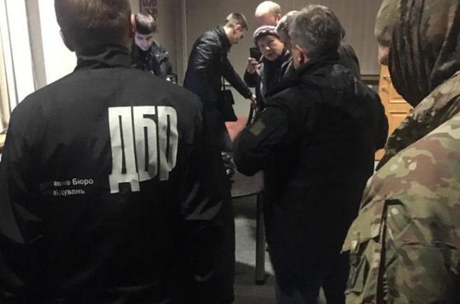"""Терміново! ДБР проводить обшуки у скандального екс-нардепа. """"Незаконна легалізація 200 млн. грн."""""""
