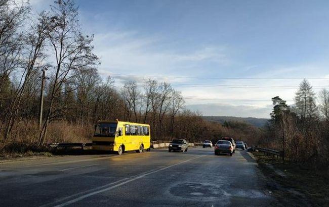 Не доїхали! Шкільний автобус потрапив у страшну ДТП під Тернополем. Є жертви