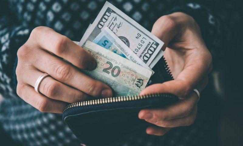 """""""Долар по 20 гривень"""": Курс валют продовжує дивувати. Коли чекати різкого падіння"""