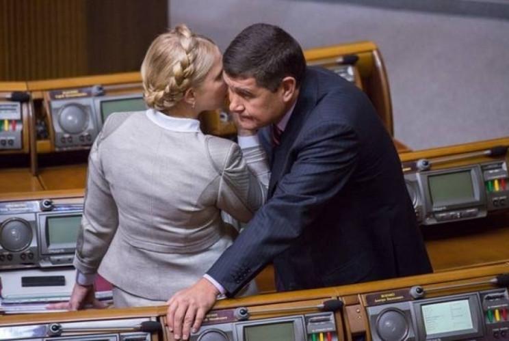 Онищенко в СІЗО! Спливла термінова інформація – здасть Тимошенко. Прижали до стінки
