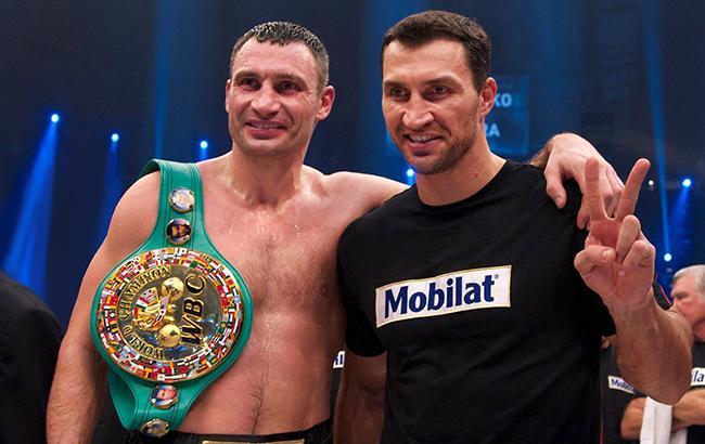 """""""Може отримати звання…"""" : Кличко претендує на супернагороду в боксі"""