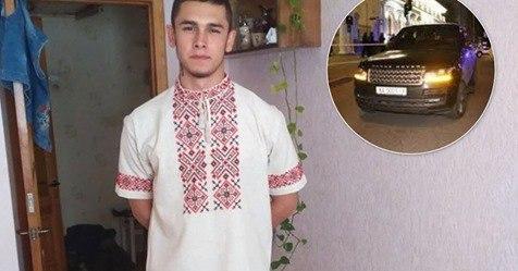 """""""Отримував нагороду за мужність з рук Порошенка"""": Шокуючі факти про вбивцю 3-річного сина Соболєва. Всього 18 років"""
