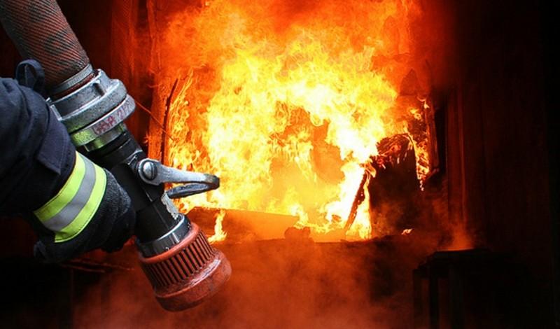 Страшною смертю загинуло двоє людей: чергова пожежа в Одесі