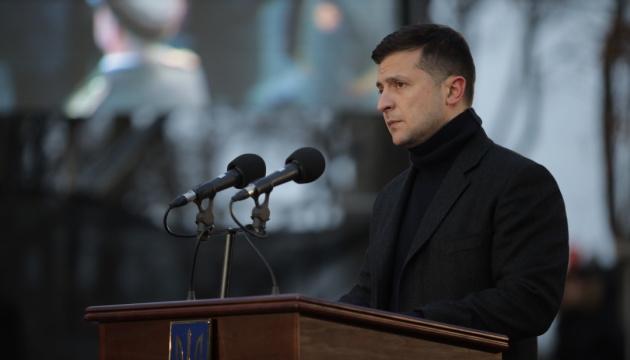 """""""Не дуже хочеться """"серіалу"""""""": Зеленський виступив на спецбрифінгу справи Шеремета. Багато відповідей ми отримали"""