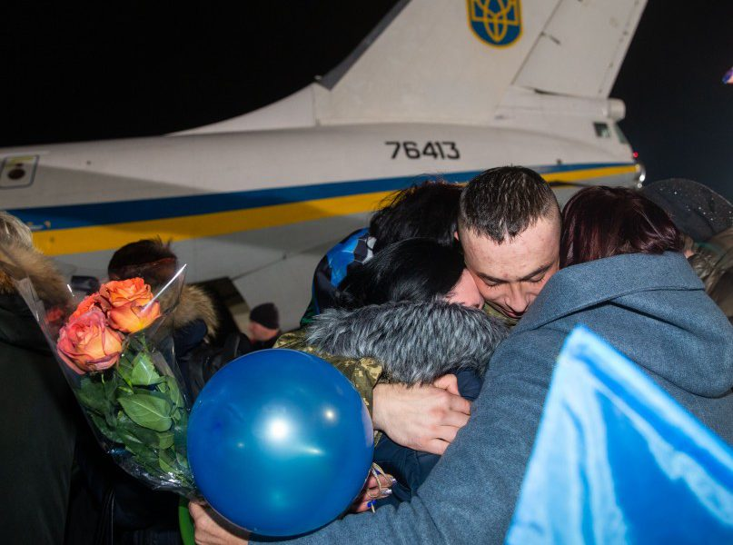 Це наша земля! Звільнений українець розніс Путіна в пух і прах. Ми повенемось назад
