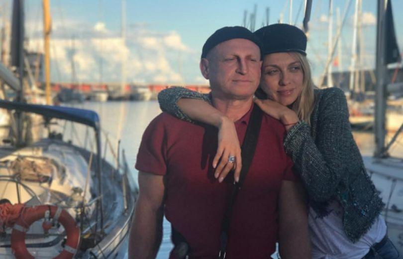 """""""Щось жахливе"""": Полякова заговорила про розлучення з чоловіком. Донька Маша в курсі"""